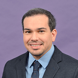 Jean Rivera-Perez, Ph.D.